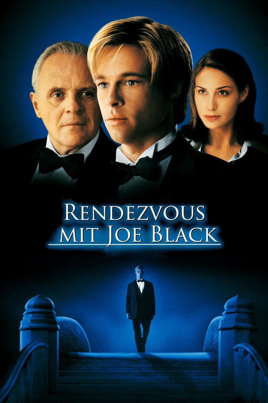 "Plakat von ""Rendezvous mit Joe Black"""