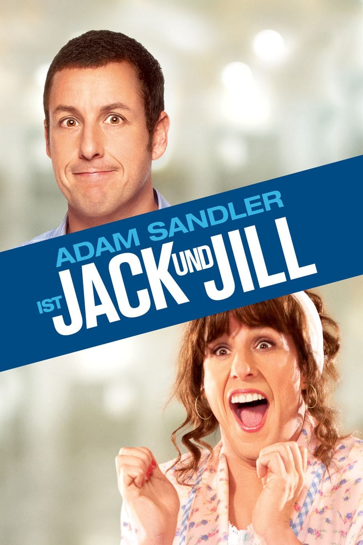 """Plakat von """"Jack und Jill"""""""