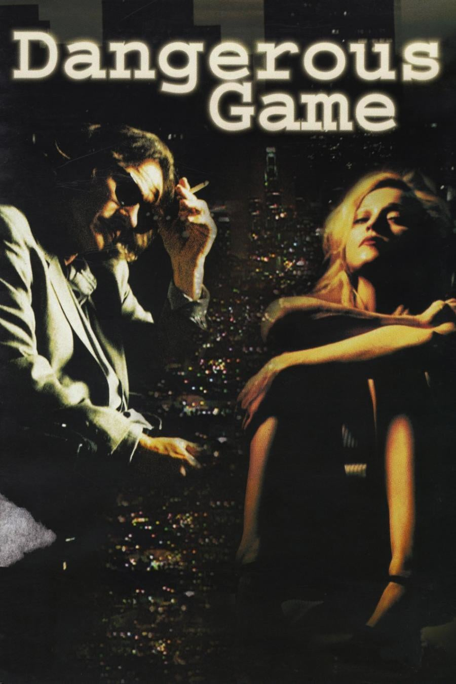 """Plakat von """"Snake Eyes"""""""
