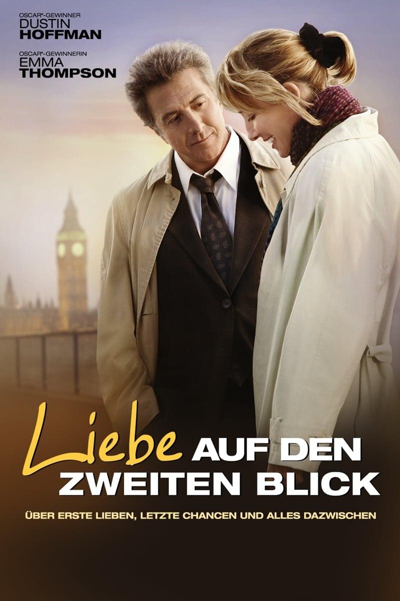 """Plakat von """"Liebe auf den zweiten Blick"""""""