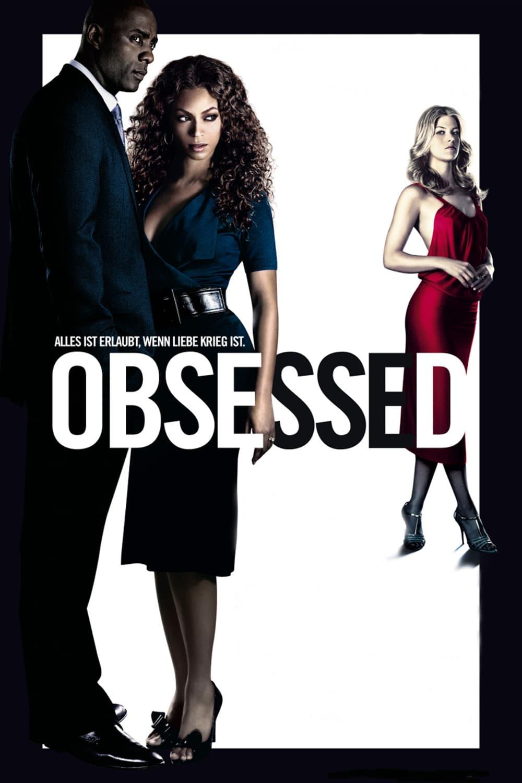 """Plakat von """"Obsessed"""""""
