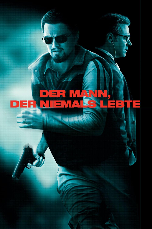 """Plakat von """"Der Mann, der niemals lebte"""""""