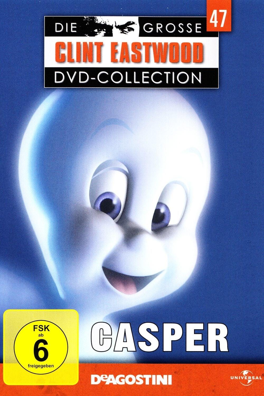 """Plakat von """"Casper"""""""