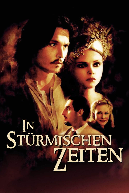 """Plakat von """"In stürmischen Zeiten"""""""