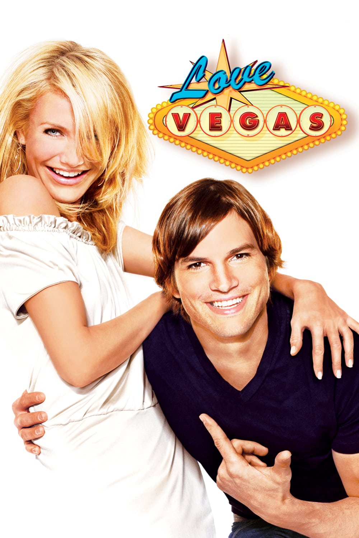 "Plakat von ""Love Vegas"""