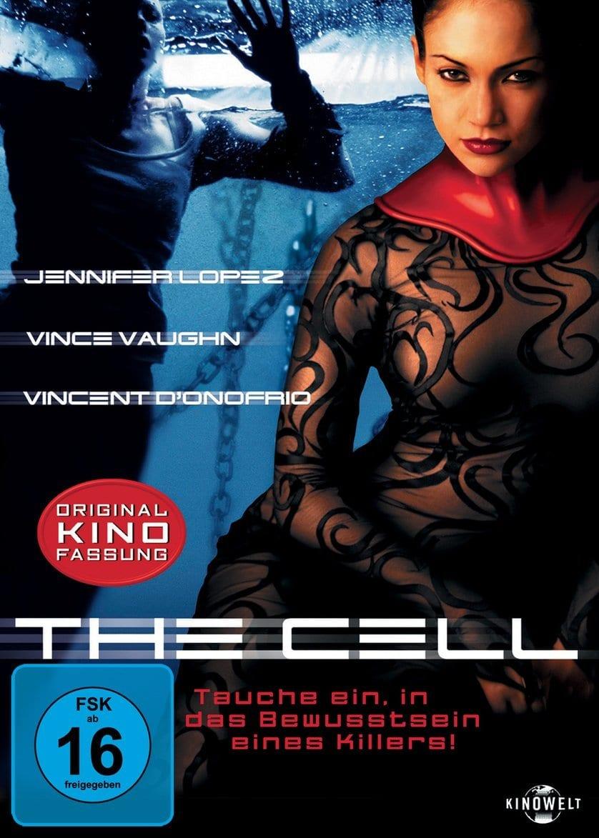 """Plakat von """"The Cell"""""""