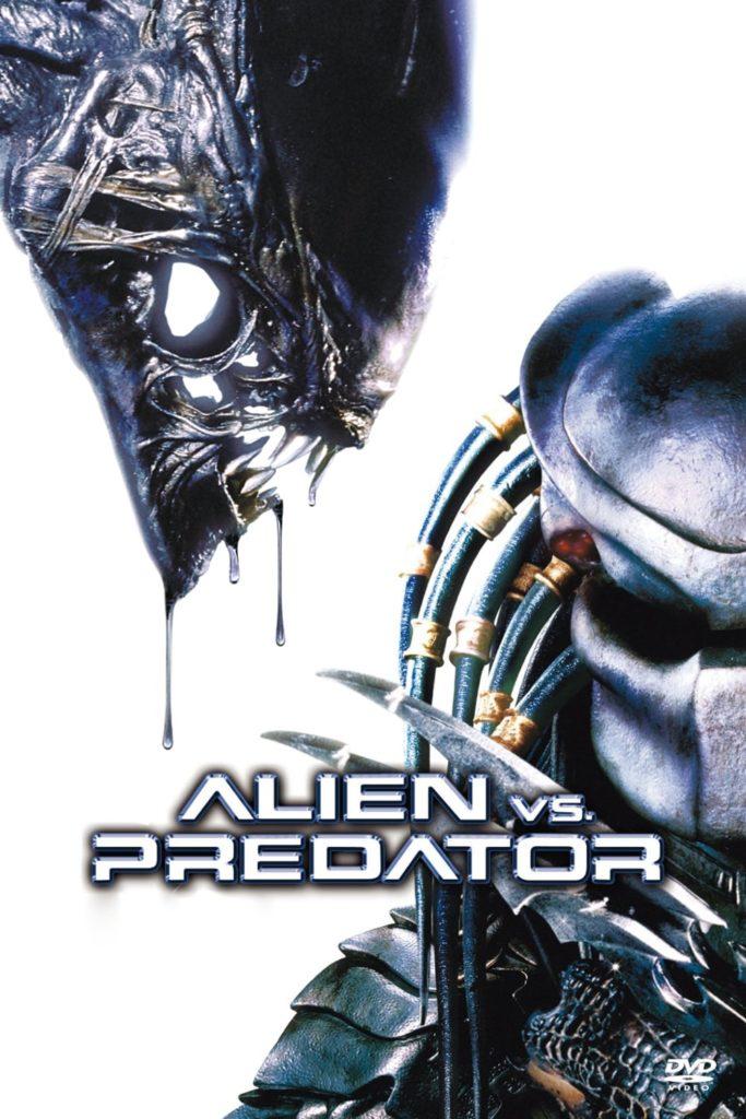 "Plakat von ""Alien vs. Predator"""