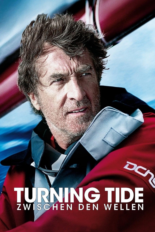 """Plakat von """"Turning Tide - Zwischen den Wellen"""""""