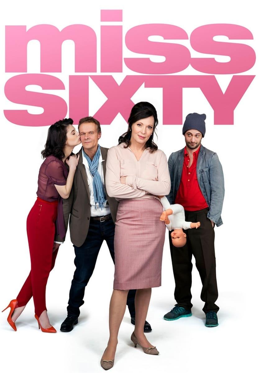 """Plakat von """"Miss Sixty"""""""