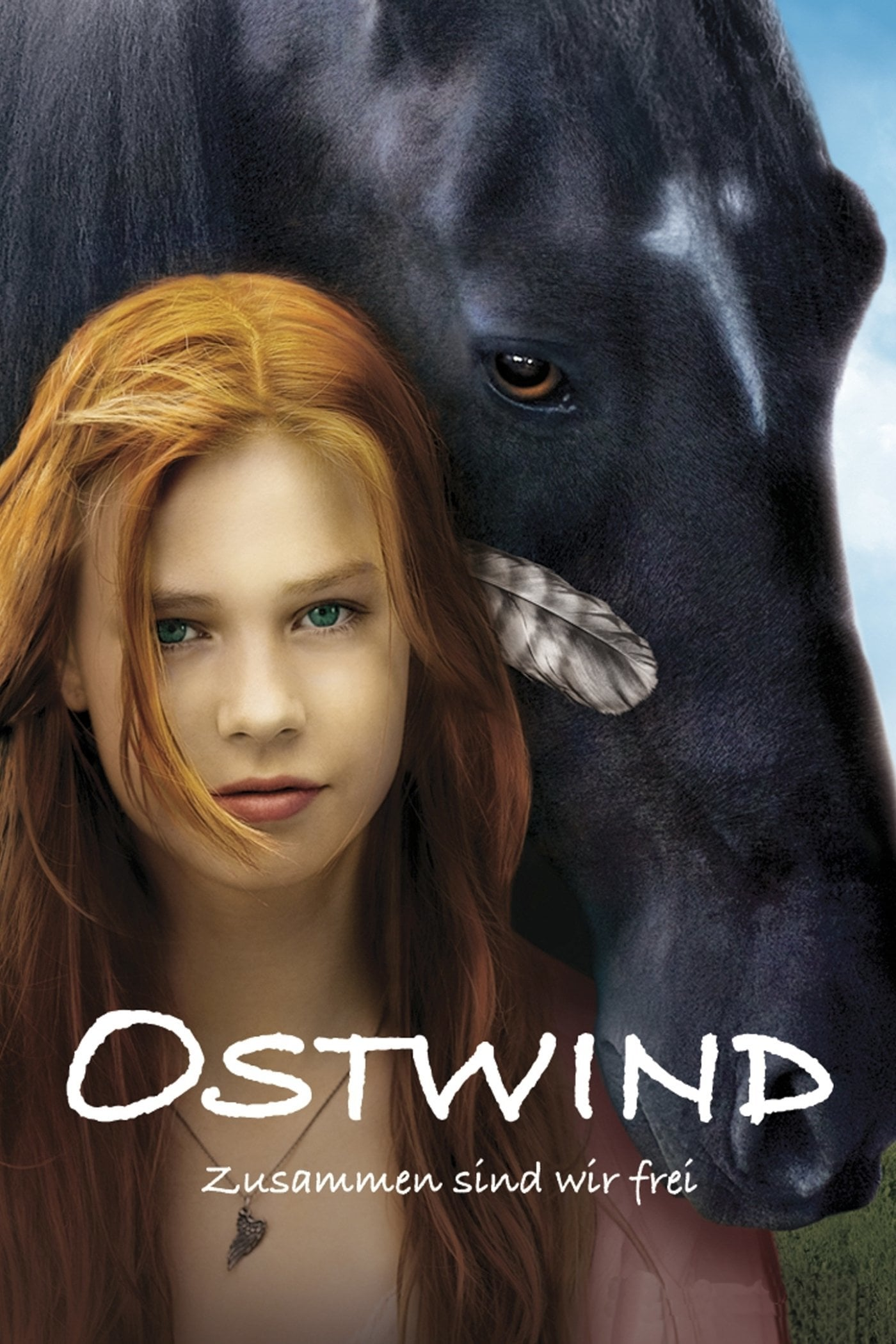 """Plakat von """"Ostwind"""""""