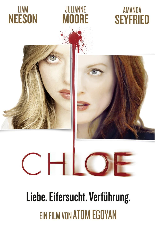 """Plakat von """"Chloe"""""""
