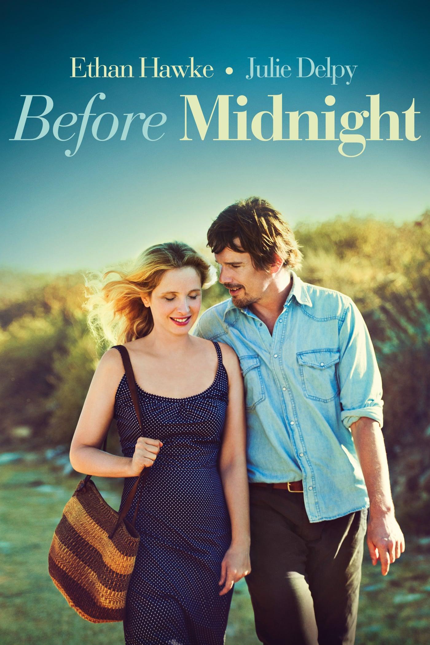 """Plakat von """"Before Midnight"""""""