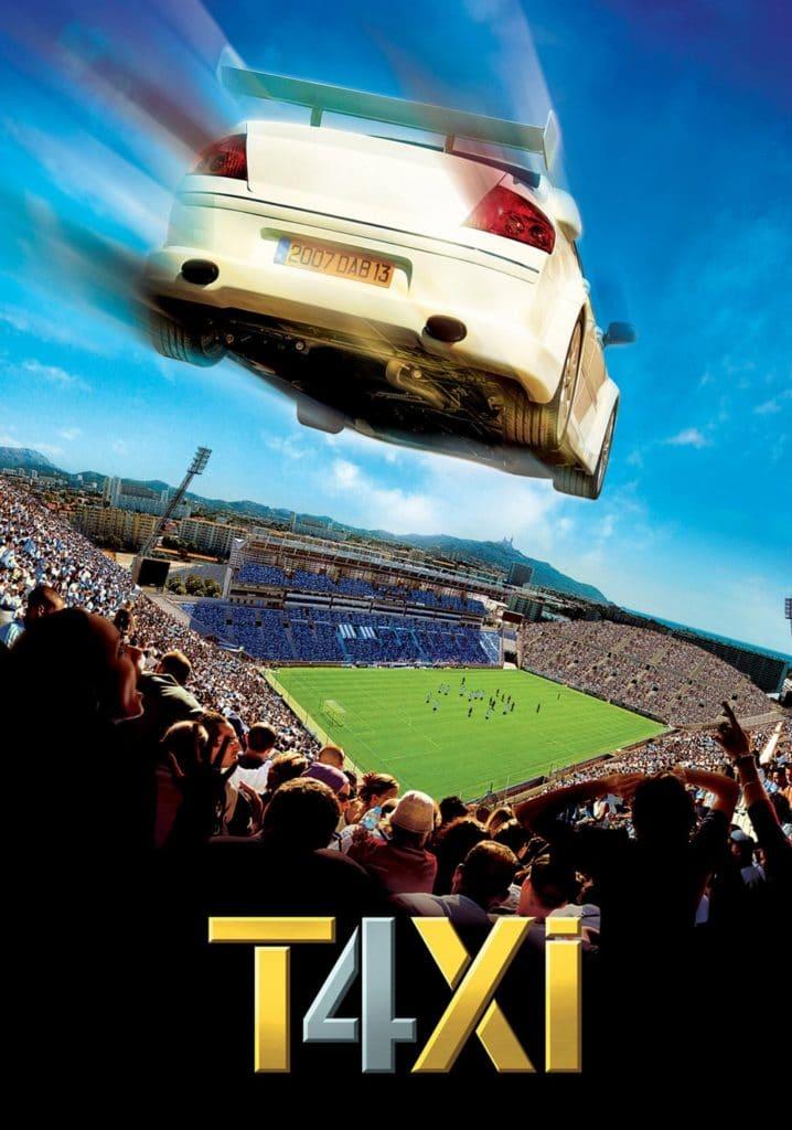 """Plakat von """"T4xi"""""""