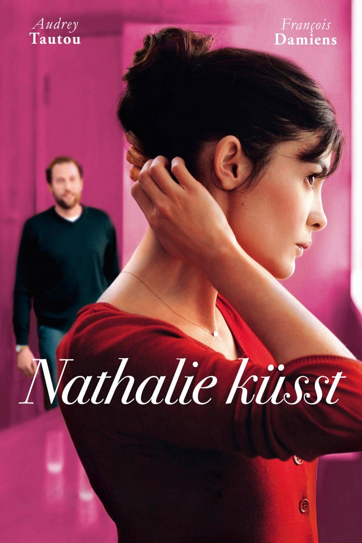 """Plakat von """"Nathalie küsst"""""""