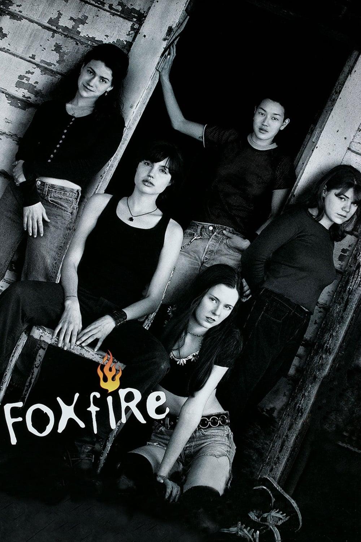 """Plakat von """"Foxfire"""""""