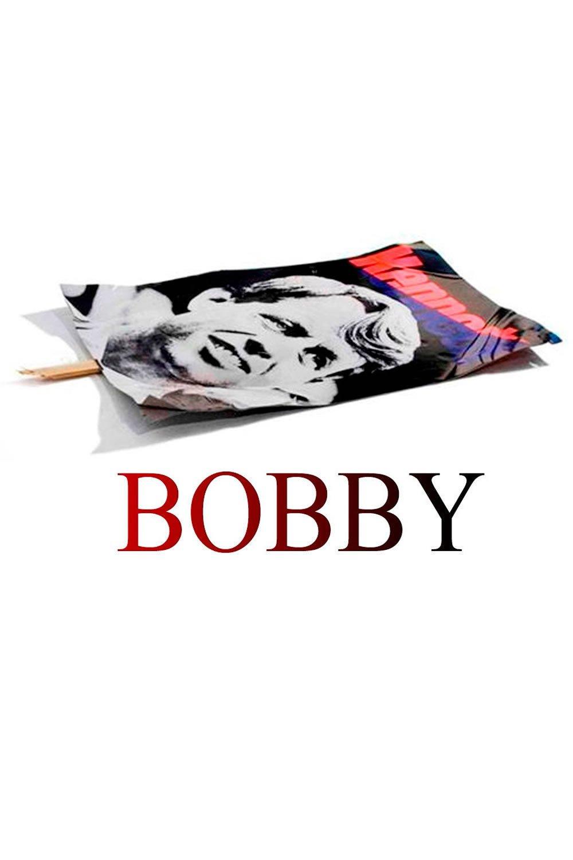 "Plakat von ""Bobby"""