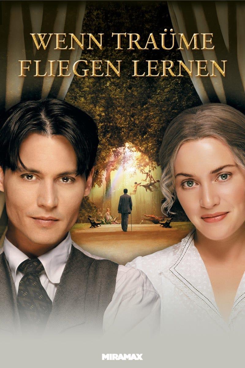 """Plakat von """"Wenn Träume fliegen lernen"""""""