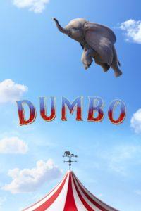 Plakat von Dumbo