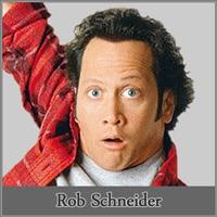 Rob Schneider