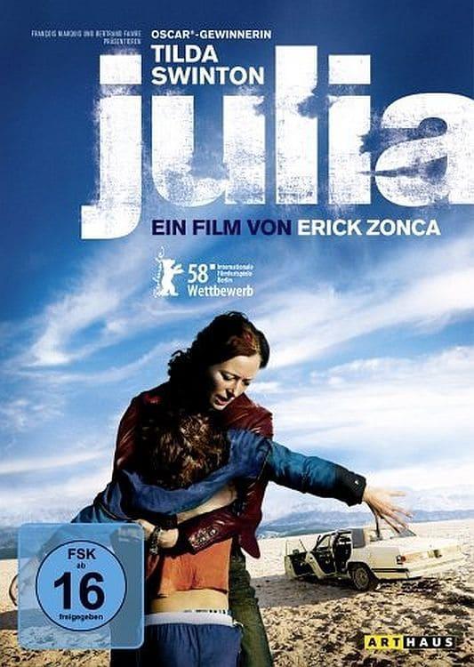 """Plakat von """"Julia"""""""
