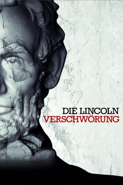 """Plakat von """"Die Lincoln Verschwörung"""""""