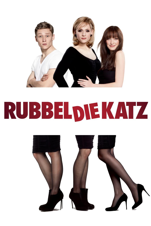 """Plakat von """"Rubbeldiekatz"""""""