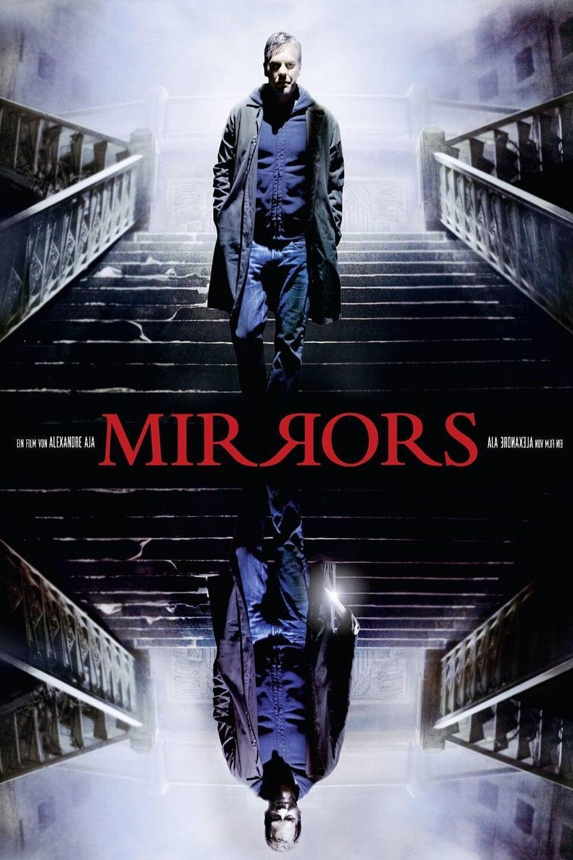 """Plakat von """"Mirrors"""""""