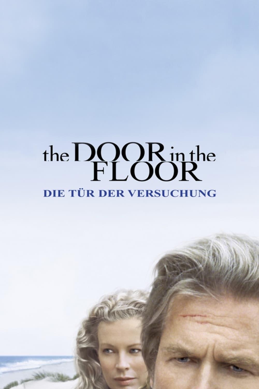 """Plakat von """"The Door in the Floor - Die Tür der Versuchung"""""""