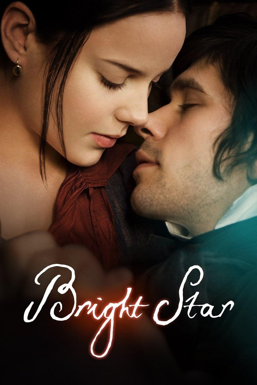 """Plakat von """"Bright Star"""""""