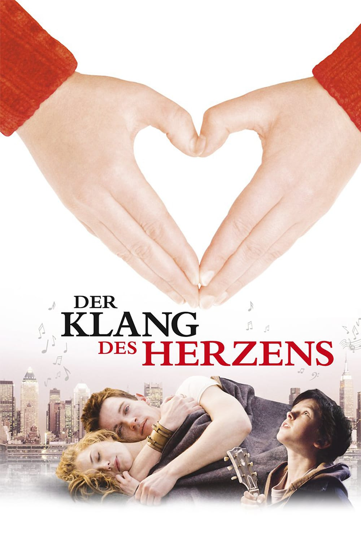 """Plakat von """"Der Klang des Herzens"""""""