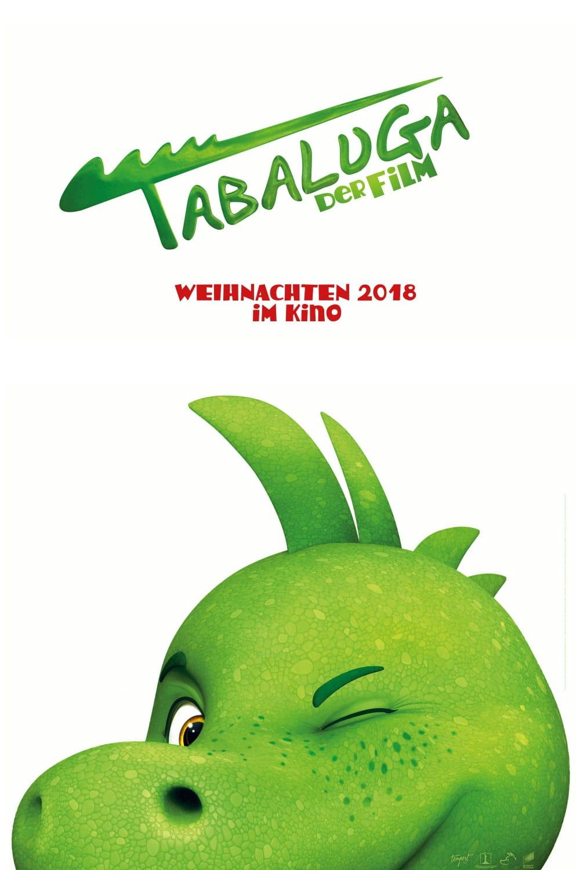 "Plakat von ""Tabaluga"""