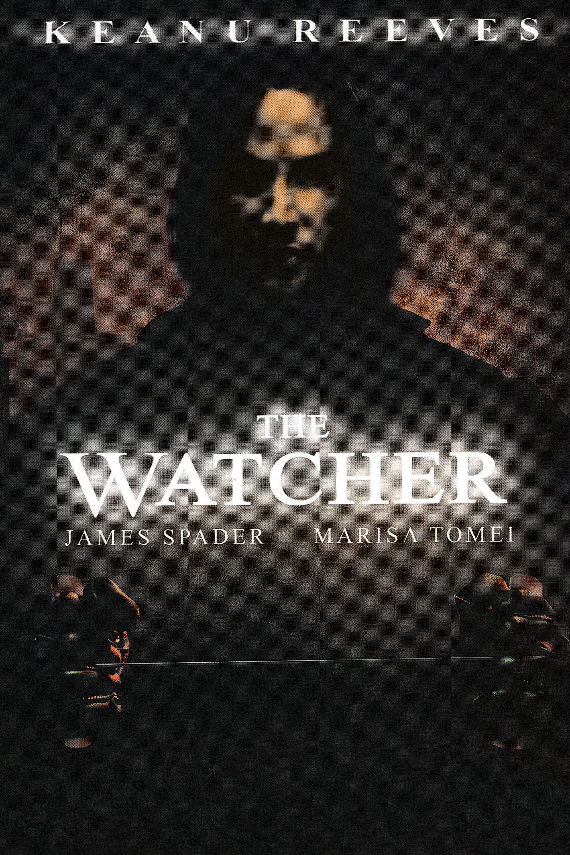 """Plakat von """"The Watcher"""""""