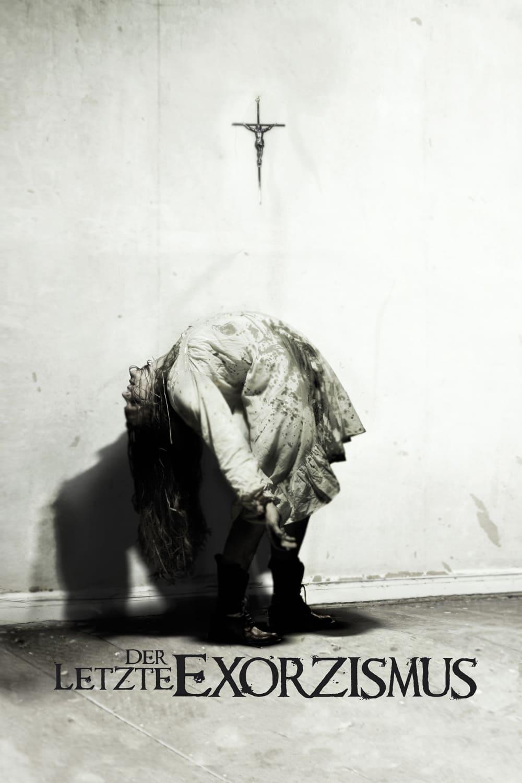 """Plakat von """"Der letzte Exorzismus"""""""