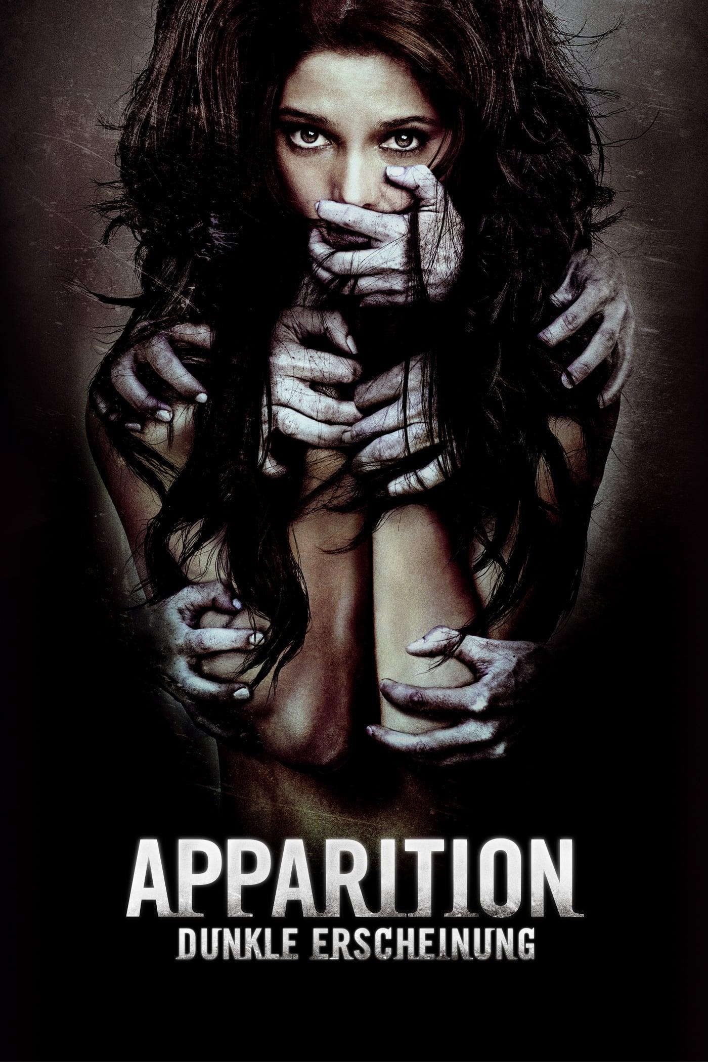 """Plakat von """"Apparition - Dunkle Erscheinung"""""""