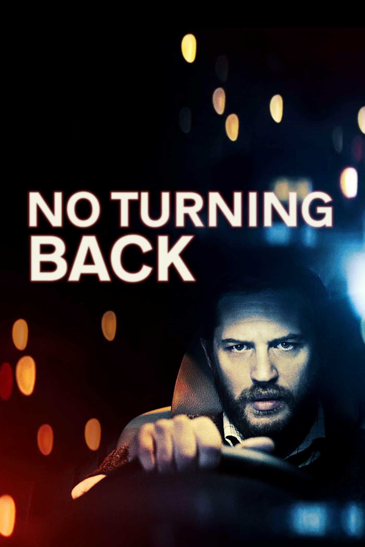 "Plakat von ""No Turning Back"""