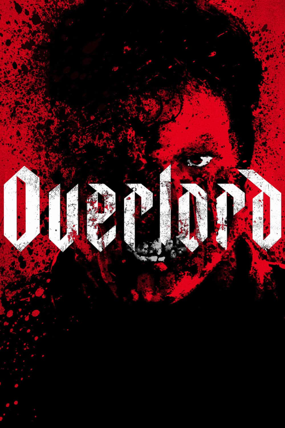 "Plakat von ""Operation: Overlord"""