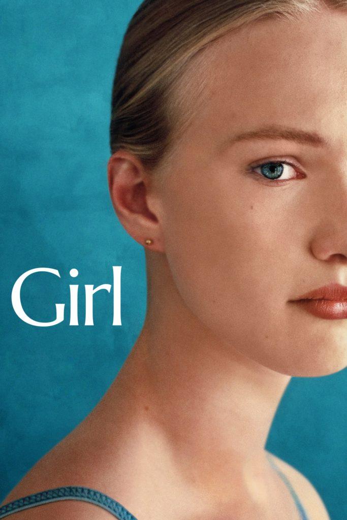 """Plakat von """"Girl"""""""