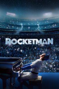 Plakat von Rocketman