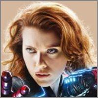 Scarlett Johansson - age of ultron