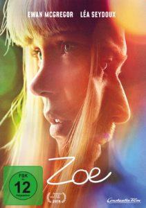 Plakat von ZOE
