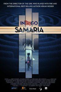 Plakat von Intrigo: Samaria