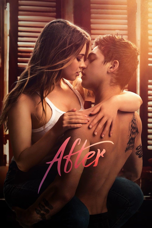 """Plakat von """"After"""""""
