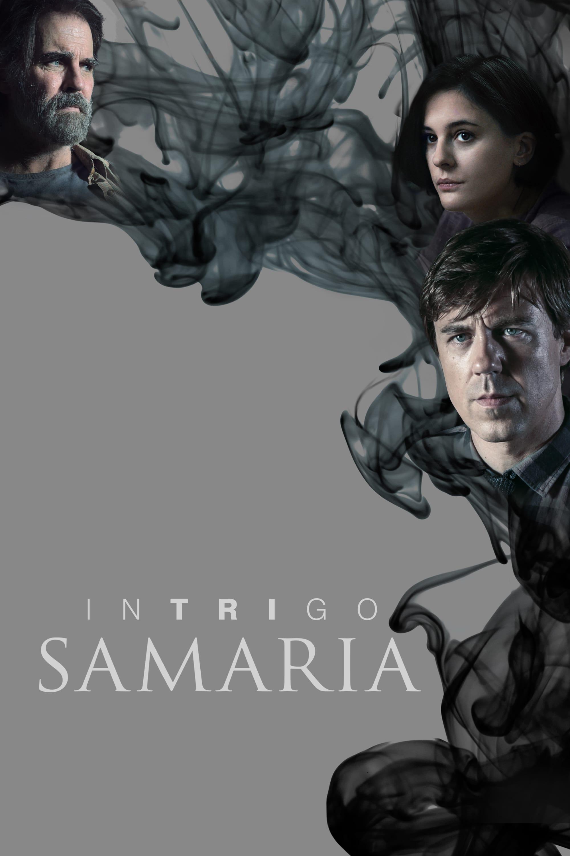 """Plakat von """"Intrigo: Samaria"""""""