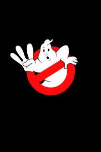 Plakat von Ghostbusters 3