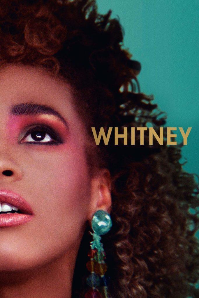"""Plakat von """"Whitney"""""""