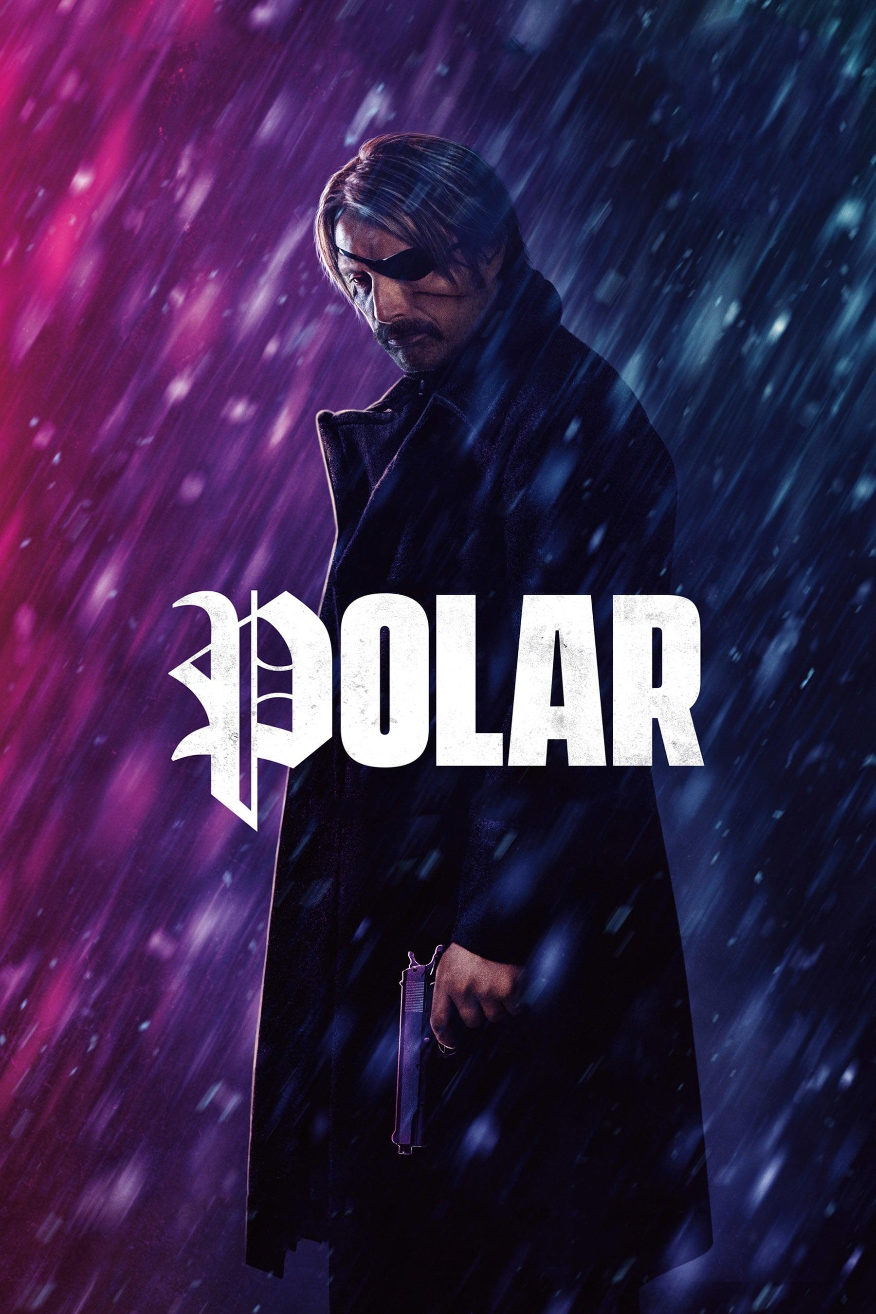 """Plakat von """"Polar"""""""