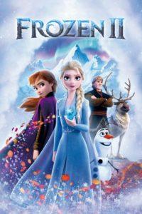 Plakat von Die Eiskönigin 2