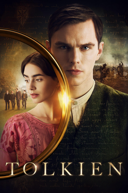"""Plakat von """"Tolkien"""""""