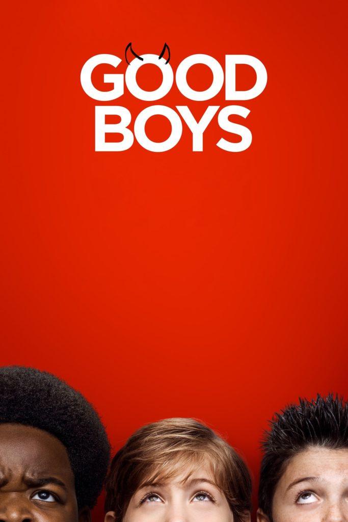"""Plakat von """"Good Boys"""""""