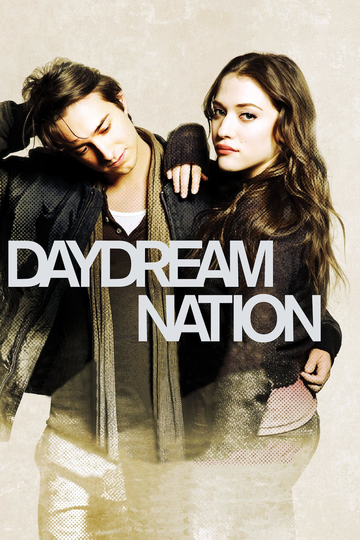 """Plakat von """"Daydream Nation"""""""